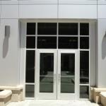 BSU -B&E Right Entrance