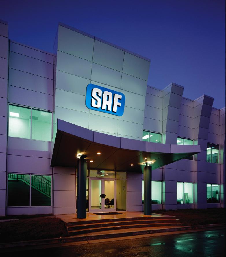 SAFfab