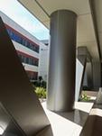 Column Cover Gallery - St Joseph's Hospital