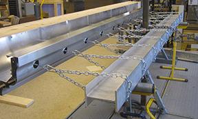 SAF Commercial Gutter Systems Testing SPRI-GD-1