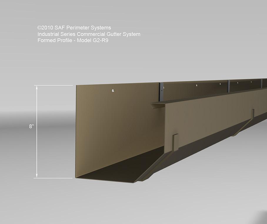 Perimeter Systems Designer Series