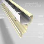 extruded-gutter-220f