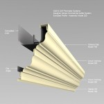 extruded-gutter-220a