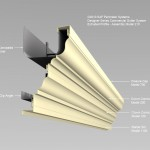 extruded-gutter-210a