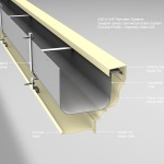 extruded-gutter-200f