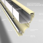 extruded-gutter-140f