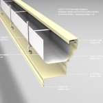 extruded-gutter-114f