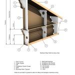 half-pediment