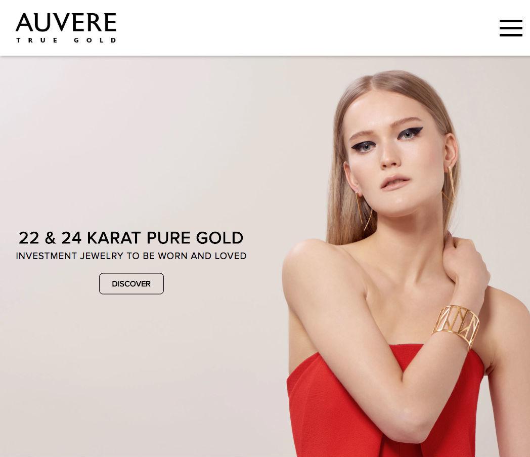 Auvere True Gold