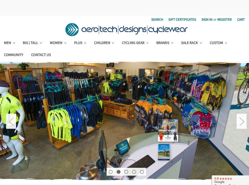 Aerotech Designs