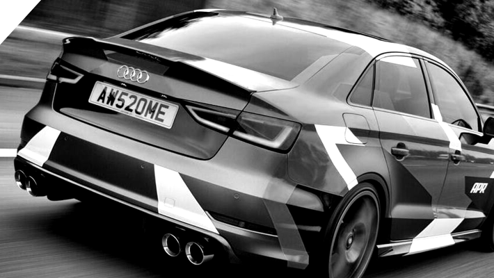 Automotive Ecommerce Case Study (Awesome GTI)