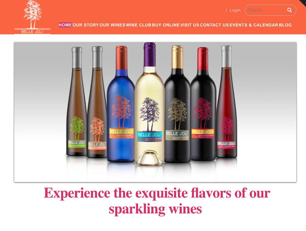 Belle Joli Winery
