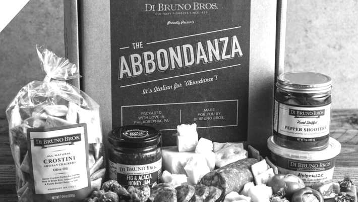 Food & Beverage Ecommerce Case Study (Di Bruno Bros.)