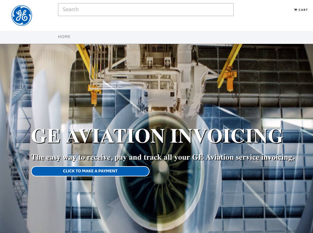 General Electric - GE Aviation