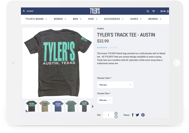 Tylers Article Secondary