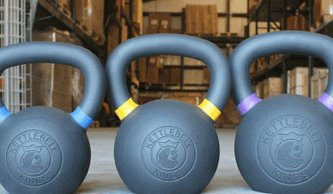 Kettlebell Kings
