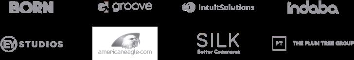 Bigcommerce Partners Logo Wall