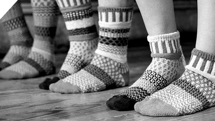 Multi-Channel Integration Case Study (Seriously Silly Socks)