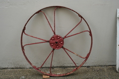 Waggon Wheel