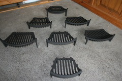 Replacement Fire Grates