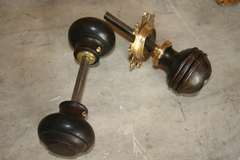 Selection of Door Knobs and Handles