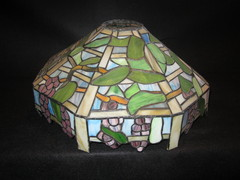 Tiffany Style Lamp Shade