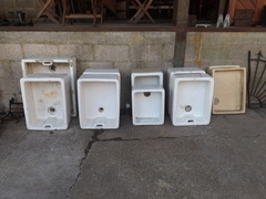 Variety Of Belfast Sinks