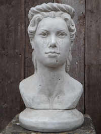 Lady Jane Bust ( The Nine Day Queen)