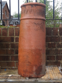 Magnum Scullery Chimney Pot
