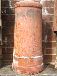English Windsor Chimney Pot
