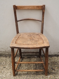 Vintage Childrens Chair