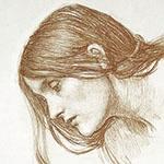 Female Portraits with J.W. Waterhouse