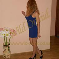 Gina Russian | 28 | I will give you the maximum pleasure, cheerfulness, energy and positive! Call me any time!!!