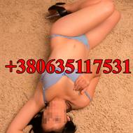 Bogdana Ukraine | 23 | Spicy meetings at a decent level. Sensuality, refinement and sophistication. Grace and elegance, passion and debauchery, ease and charm.