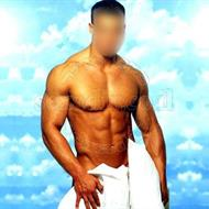 Man muscular hunk and smooth!  |  | Man muscular hunk and smooth! Host and discreet private apartment! Perfect indulgence for men, women and couples!
