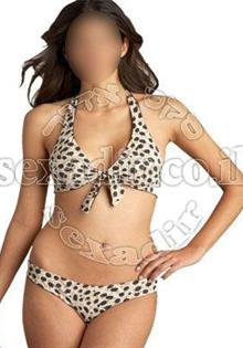 Pampering spa selection in Nazareth sexy girls and professionalism  escort girl from Haifa