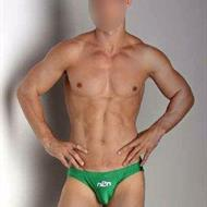 New Holon, a young man of 26 shapely muscles and Cozy       New quality Holon guy, lean and muscular 26