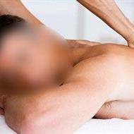 Selection of muscular men Lmsaz'bailt  |  | Selection of the massage muscular men Cozy open