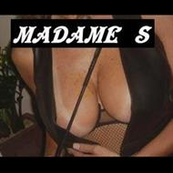MRS-S  |  | Love to serve me as a slave and my whore ... MADAME S * Remote controlled * a live conversation with Hmadmabd sex .. sex slave .. Yielding four with a collar and leash .. and Fantasies ... Phone SEX BDSM and your perversions discreetly ... international call, NIS 9 ppm