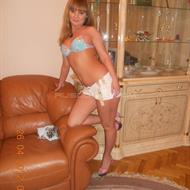 Alina Russian   27   Better to be the envy than the subject of compassion