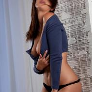 Nikol Israel | 28 | Passionate naughty girl is waiting for the man to romp together! You will be perfect with me!
