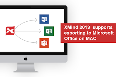 Export to Office on Mac