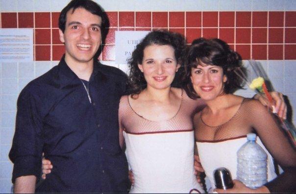 Backstage, Dorabella 2007