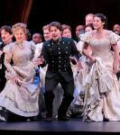 La Grande-Duchesse de Gérolstein (Offenbach) with Opera Boston