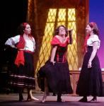 Carmen, Long Island Opera