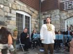 Acis and Galatea (Handel) with Blue Hill Bach Festival