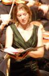 Soprano soloist for Handel's Messiah - Astoria Symphony 2010