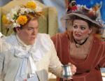 Lady Billows (Albert Herring) with Gene Stenger as Albert Herring