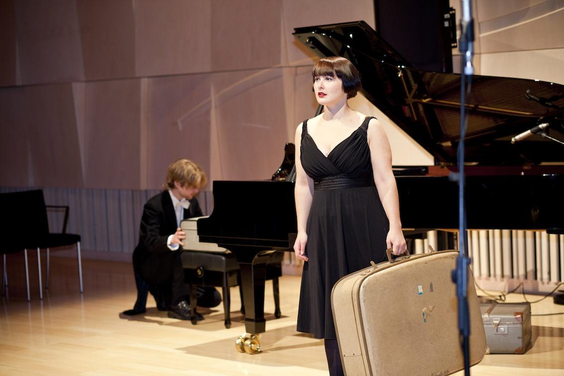 Aria Co Weimar Portrait at Melbourne Recital Center 2011 Copyright Lucia Ondrusova Photography