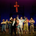 Bat Boy: The Musical (O'Keefe) at the New College Theater